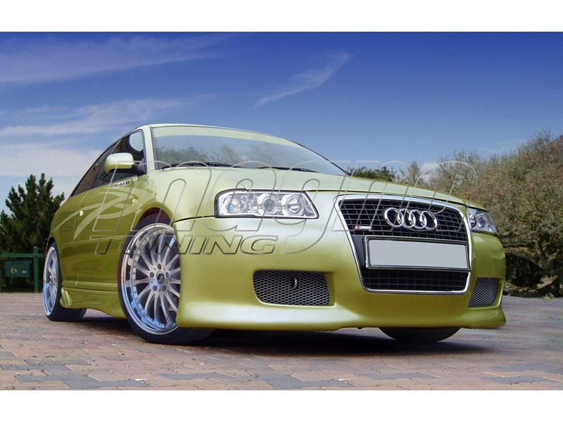 audi a3 8l cyclone body kit. Black Bedroom Furniture Sets. Home Design Ideas