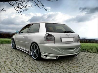 Audi A3 8L D2 Seitenschwellern