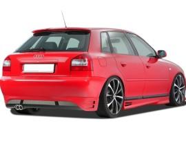 Audi A3 8L Extensie Bara Spate GTX-Race
