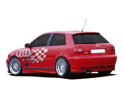 Audi A3 8L Extensie Bara Spate R2