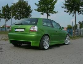 Audi A3 8L Extensie Bara Spate SX1