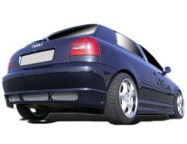 Audi A3 8L Extensie Bara Spate Terios