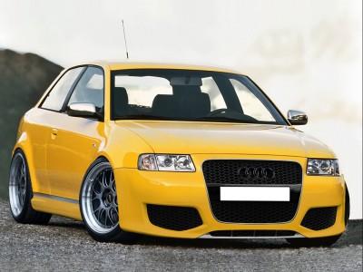 Audi A3 8L GTR Front Bumper