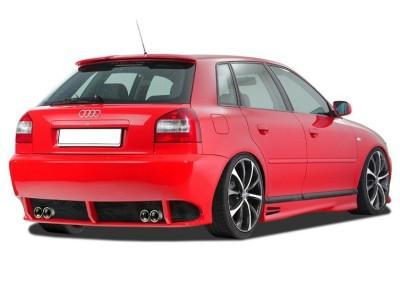 Audi A3 8L GTX-Race Heckstossstange