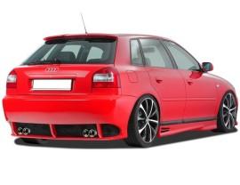 Audi A3 8L Praguri GT5