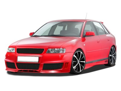 audi a3 8l tuning body kit bodykit stossstange. Black Bedroom Furniture Sets. Home Design Ideas