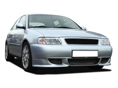 Audi A3 8L RS-Look Front Bumper Extension