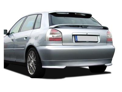 Audi A3 8L RS-Look Heckansatz