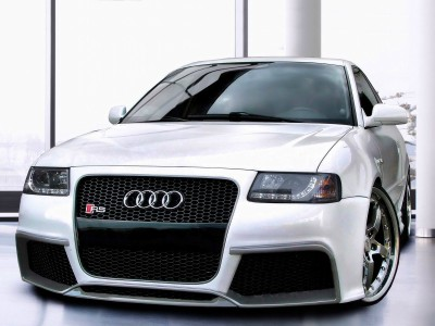 Audi A3 8L RS-Style Frontstossstange