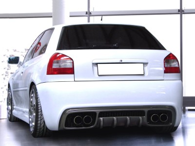 Audi A3 8L RS-Style Heckstossstange