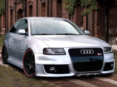 Audi A3 8L RX Body Kit