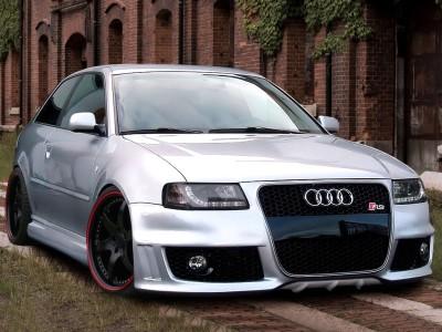Audi A3 8L RX Front Bumper
