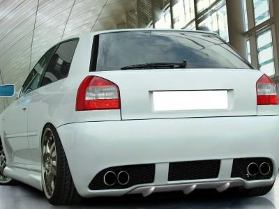 Audi A3 8L RX Heckstossstange
