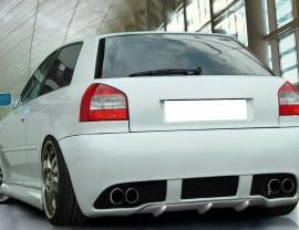 Audi A3 8L RX Rear Bumper
