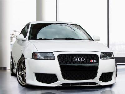Audi A3 8L RX2 Front Bumper