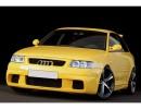 Audi A3 8L Recto Front Bumper