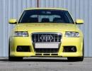 Audi A3 8L Rial Front Bumper