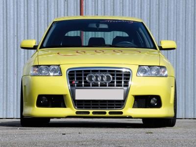 Audi A3 8L Rial Frontstossstange