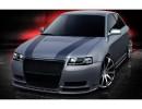 Audi A3 8L S-Line Front Bumper