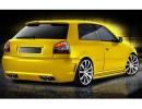 Audi A3 8L S-Line Rear Bumper