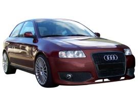 Audi A3 8L S3-Look Front Bumper