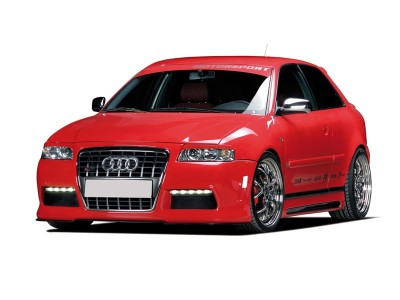 Audi A3 8L SX-Line Body Kit