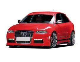 Audi A3 8L SX-Line Front Bumper