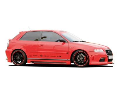 Audi A3 8L SX-Line Side Skirts