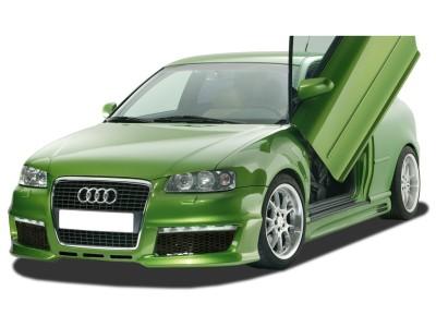 Audi A3 8L Singleframe2 Frontstossstange