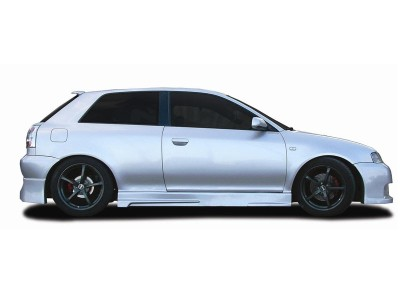 Audi A3 8L Siro/GhostRider Side Skirts