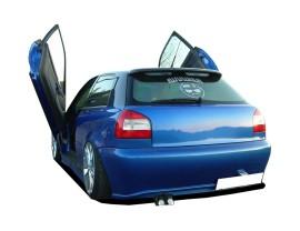 Audi A3 8L Sport Rear Bumper