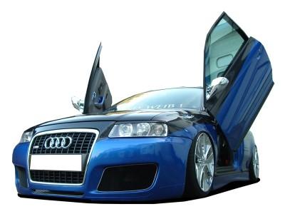 Audi A3 8L Sport Seitenschwellern