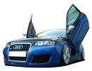 Audi A3 8L Sport Side Skirts