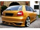Audi A3 8L Supreme Rear Bumper