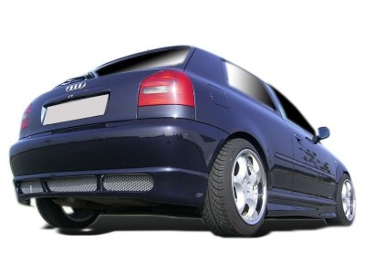 Audi A3 8L Thor Rear Bumper Extension