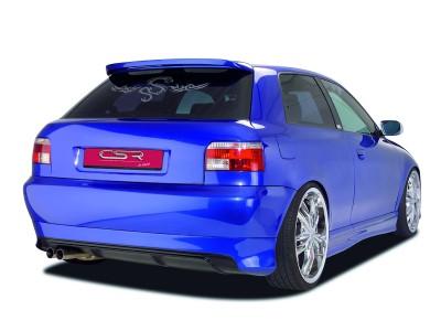 Audi A3 8L XL-Line Heckansatz