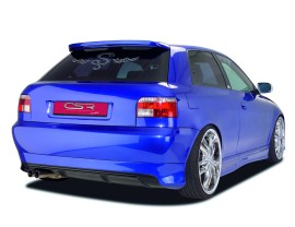 Audi A3 8L XL-Line Rear Bumper Extension