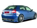 Audi A3 8L XL-Line Rear Bumper