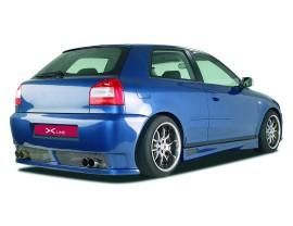 Audi A3 8L XL2-Line Rear Bumper