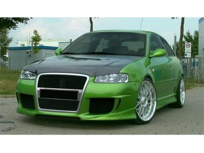 Audi A3 8L XR Frontstossstange