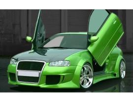 Audi A3 8L XTR Wide Body Kit