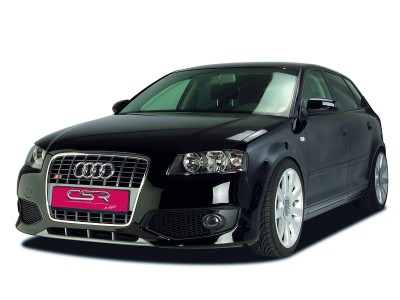 Audi A3 8P Bara Fata O2-Line