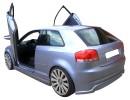 Audi A3 8P Bara Spate SR