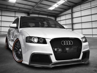 Audi A3 8P Body Kit RS-Style