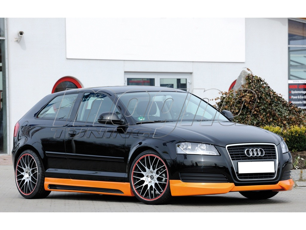 Audi A P Body Kit Recto Picture on 2006 Bentley Continental Gt