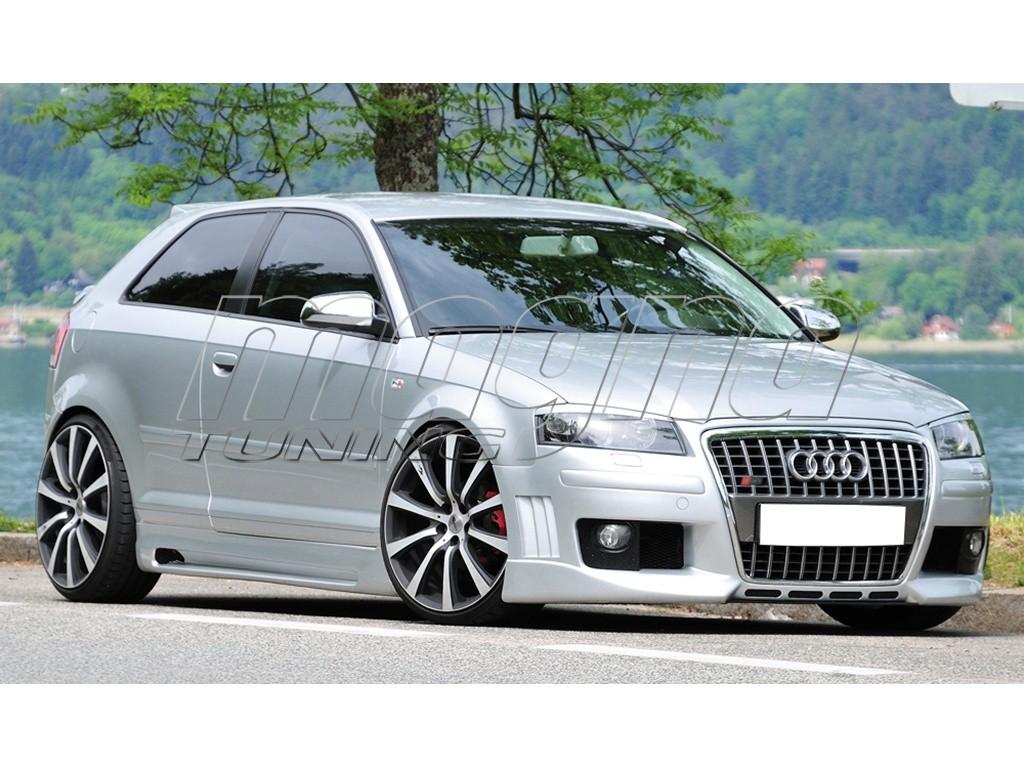 Audi A3 8P Body Kit VX