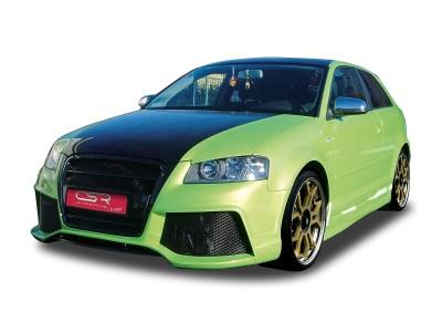 Audi A3 8P C-Line Front Bumper