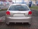 Audi A3 8P Drifter Rear Bumper