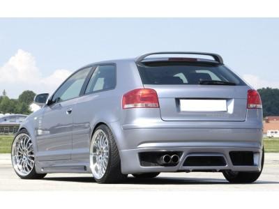 Audi A3 8P Eleron Vector