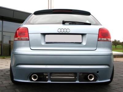Audi A3 8P Enos Heckansatz